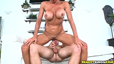 Still tight mature fuck with big juggs Lyla