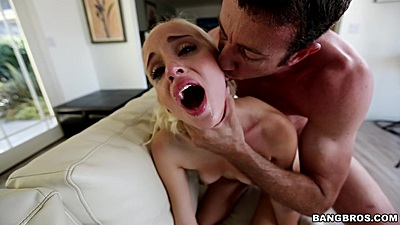 Throat choking rough plowing college new to porn Naomi Woods
