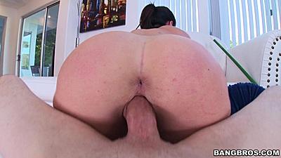 Impulsive big boobs pov penetration with Alison Tyler