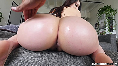 Awesome ass Mandy Muse getting worshiped and touched all over