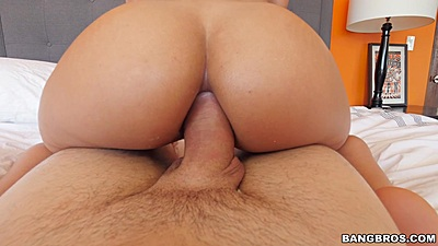 Heated anal latina sex with Luna Star