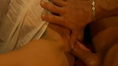 Close up big dick shaved pussy penetration with jessica drake