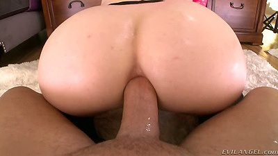 Anal sex and a speculum in her anus spreading Sadie Kennedy