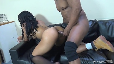 muscular perfect girl porn