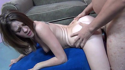 Outrageous Jav Planning Skinny Teen Fucks Old Guy